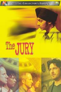 The Jury as Rose Davies