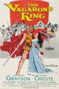 The Vagabond King as Ferrebone