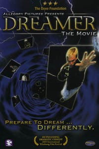 Dreamer: The Movie as Kevin Russell