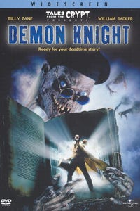 Tales from the Crypt Presents: Demon Knight as Jeryline