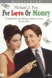 For Love or Money as Himmelman