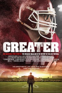 Greater as Coach Bender