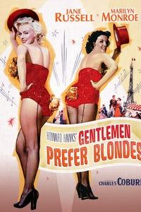 Gentlemen Prefer Blondes as Magistrate