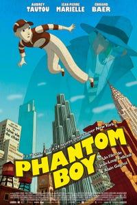 Phantom Boy as Alex Tanguy