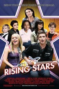 Rising Stars as Mo Meyerson