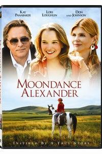 Moondance Alexander as Dante
