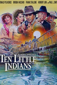 Ten Little Indians as Anthony Marston