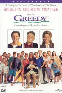 Greedy as Tina
