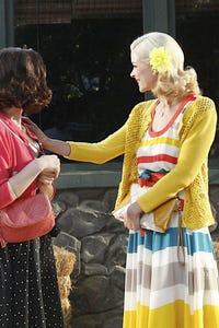 Kaitlyn Black as Judy Brown