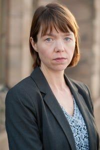 Anna Maxwell Martin as Susan