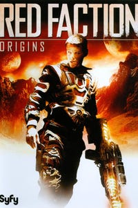 Red Faction: Origins as Leo