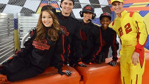 Exclusive Clip: Disney XD's Super Sports Night