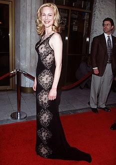 "Laura Linney - ""The Truman Show"" Los Angeles Premiere"