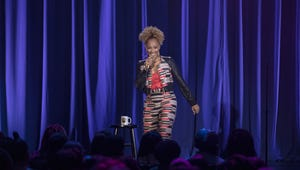 Amanda Seales Is a Cultural Truth-Teller and the Voice Black Women Need Right Now