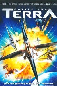 Battle for Terra as Professor Lina