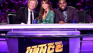 So You Think You Can Dance Will Now Feature Child Competitors