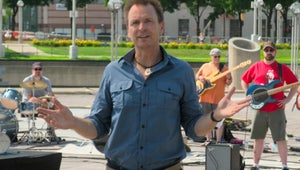 The Amazing Race Season 32 Premiere Officially Postponed at CBS
