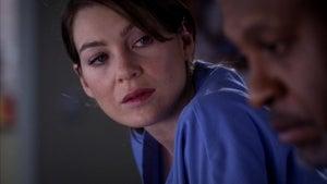 Grey's Anatomy, Season 3 Episode 14 image
