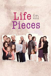 Life in Pieces as Aiden