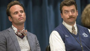 Vice Principals Is Further Proof That Walton Goggins Makes Everything Better