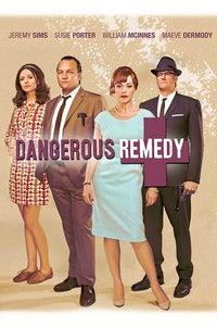 Dangerous Remedy as Peggy Berman