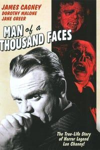 Man of a Thousand Faces as Cleva Creighton Chaney