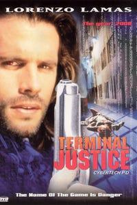 Terminal Justice as Pamela Travis