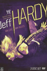 WWE: Jeff Hardy - My Life My Rules
