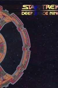 Star Trek: Deep Space Nine as Ziyal
