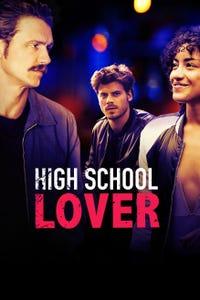 High School Lover as Allison