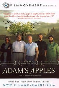 Adam's Apples as Ivan