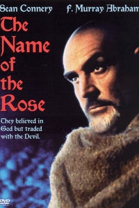 The Name of the Rose as Salvatore