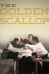 The Golden Scallop as Judge Wellington