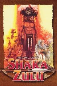 Shaka Zulu as Lord Bathhurst