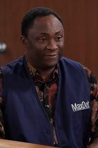 Bayo Akinfemi as Stephen