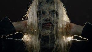 How Michael Myers Inspired The Walking Dead's Horrifying Whisperer Masks
