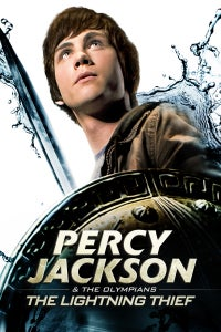 Percy Jackson & the Olympians: The Lightning Thief as '50s Tough