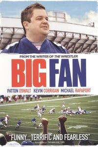 Big Fan as Paul Aufiero