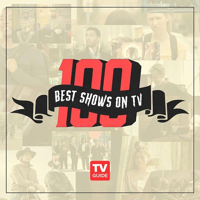 100 Best Shows 2021