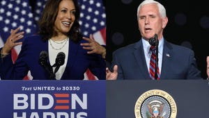 How to Watch Kamala Harris and Mike Pence's Vice Presidential Debate