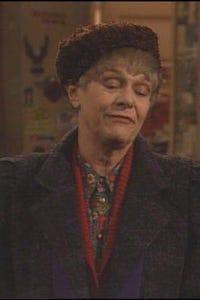 Estelle Parsons as Blanche