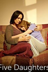 Five Daughters as Rosemary Nicholls