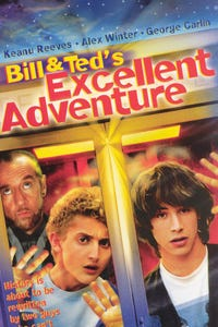 Bill and Ted's Excellent Adventure as Ludwig van Beethoven