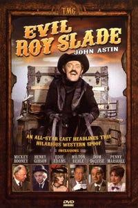 Evil Roy Slade as Bank Teller