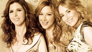 Bridesmaids Scene-Stealers Wilson Phillips Launch Reality Show for TV Guide Network