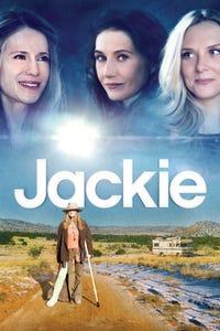 Jackie as Jackie