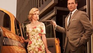 Mad Men Will Soon Be Available to Stream for Free