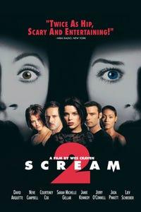 Scream 2 as `Stab' Casey