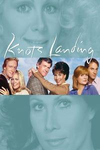 Knots Landing as Paul Galveston