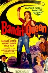Bandit Queen as Barton